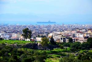 Athens: Modern Politics Private Tour