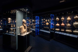 Athens: Museum of Cycladic Art Entry Ticket