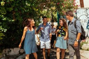 Athens: Mythology, Gods and Legends Small-Group Walking Tour