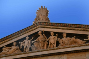 Athens: Mythology Themed Private Tour for Families