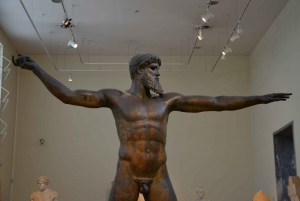 Athens: National Archaeological Museum w/ Guided Tour