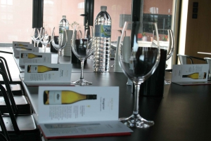 Athens: Nemea Winery Private Tour with Lunch