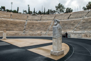 Athens: Olympic Games Workout