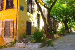 Athens Orientation Private 4-Hour Walking Tour