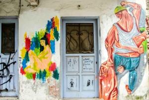 Athens Original Street Art Tour