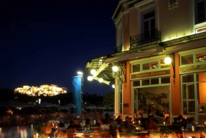 Athens: Private 5-Hour Sightseeing Tour