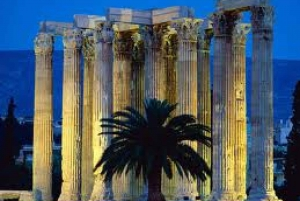 Athens Private Acropolis and Other Ancient Sites Tour