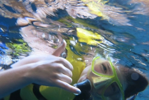 Athens: Private Cruise with Snorkeling and Swimming