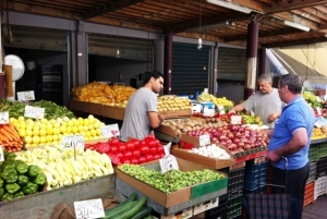 Athens Private Food Tour