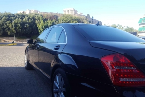 Athens: Private Full-Day Classical Tour