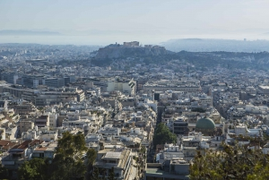 Athens: Private Full-Day Highlights Tour