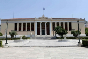 Athens: Private Full-Day Sightseeing Tour