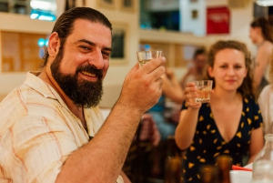 Athens: Private Greek Evening Like a Local -Drinks & Taverna