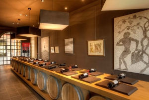 Athens: Private Nemea Wine Tasting Experience