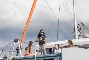 Athens: Sailing Cruise along the Coast