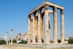 Athens Segway Tour