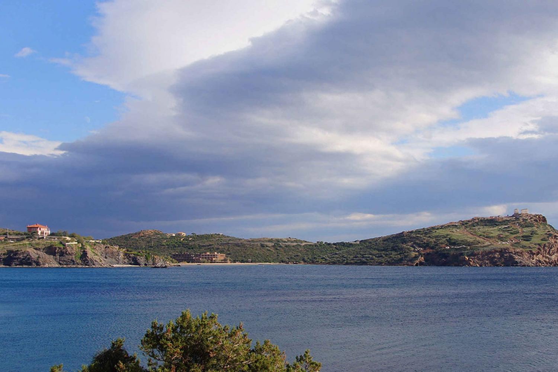 Athens Shore Excursion to Cape Sounion