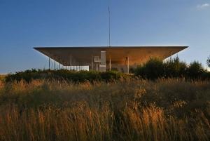 Athens: Stavros Niarchos Foundation Cultural Center Visit
