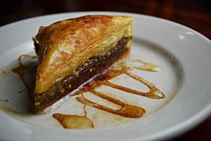 Athens: Street Food Tasting Small Group Tour