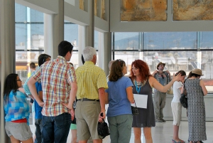 Athens: The New Acropolis Museum Guided Tour