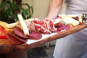 Athens: The Ultimate Food Tasting Tour