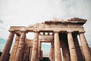 Athens: Unlimited 4G Internet in the EU with Pocket WiFi