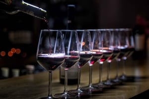 Athens: Wine Tasting with a Sommelier under the Acropolis