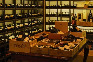 Athens: Wine Tasting