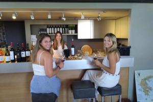 Athens Winery Tour