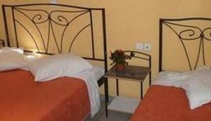 Athinaikon Hotel Athens