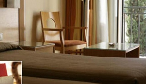 Athinais Hotel Athens