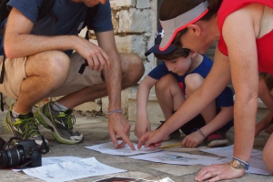 'Become an Ancient Athenian' Private Family Activity