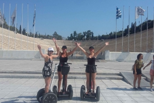 Best of Athens Segway Tour