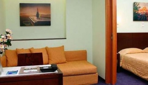 Best Western Museum Hotel Athens