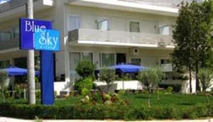Blue Sky Hotel Glyfada