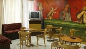 Brazil Inn Athens