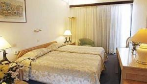 Candia Hotel Athens