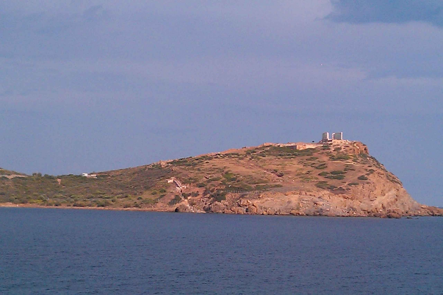 Cape Sounion Half-Day Private Tour from Athens