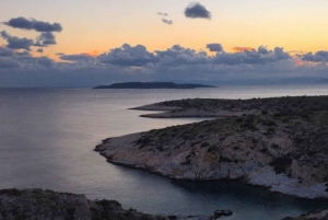 Cape Sounion Private Half-Day Tour from Athens