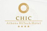Chic Athens Hitech Hotel
