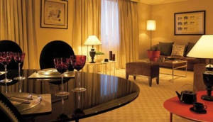 Classical Athens Imperial Hotel