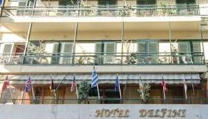 Delfini Hotel Piraeus