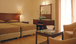 Delice Hotel Apartments Athens