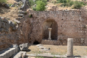 Delphi: Private Full-Day Tour from Athens