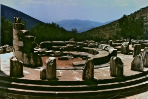 Delphi Small-Group Day Trip From Athens