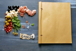 Downtown Athens: Private Greek Food Tasting Tour