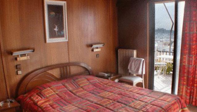 Dryades Hotel Athens