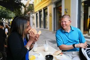 Eat Like a Local Greek Breakfast Experience