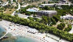 Eden Beach Resort Hotel Anavyssos