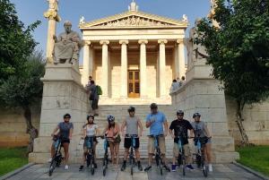 Electric Bike Day Tour